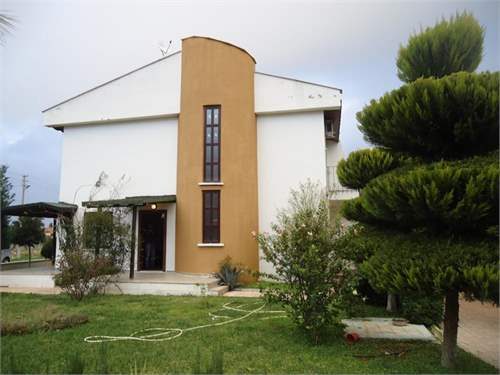 Turkish Real Estate #6882242 - £95,000 - 3 Bed Villa