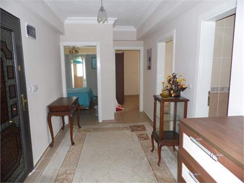 Turkish Real Estate #6909320 - &pound;59,000 - 4 Bed Penthouse