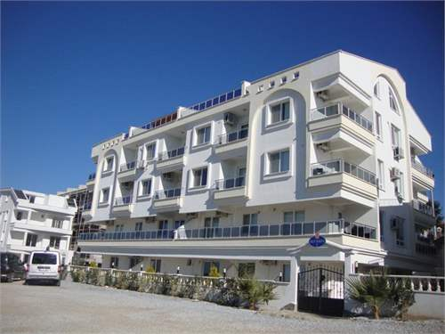 Turkish Real Estate #6909332 - &pound;37,000 - 2 Bed Apartment