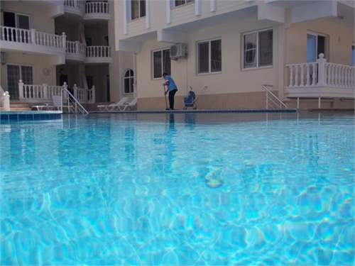 Turkish Real Estate #6909334 - £23,000 - 1 Bed Apartment