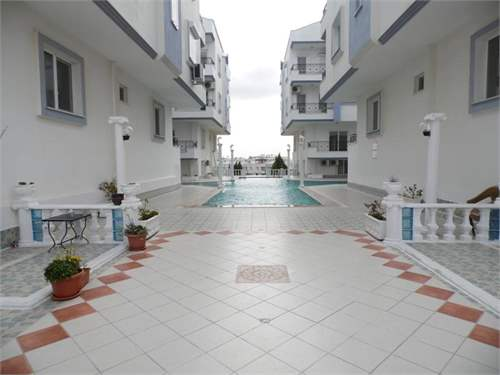 Turkish Real Estate #6909699 - £58,000 - 3 Bed Flat