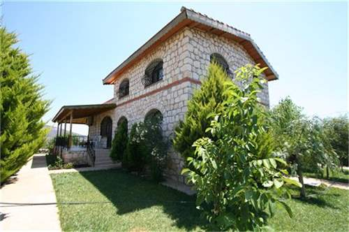 Turkish Real Estate #6909707 - £128,000 - 4 Bedroom Villa