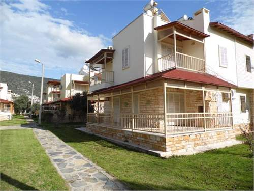Turkish Real Estate #6912050 - £90,000 - 3 Bed Villa