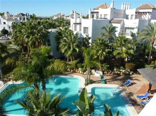 Spanish Real Estate #5423182 - £519,913 - 3 Bed Penthouse