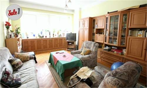 Hungarian Real Estate #6702678 - &pound;116,739 - 2 Bed Flat