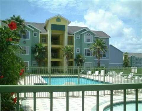 American Real Estate #6626352 - &pound;49,327 - 2 Bedroom Condo