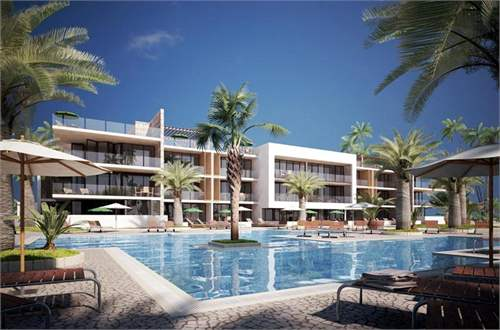 Cape Verde Real Estate #7343469 - £41,803 - 1 Bedroom Hotel Room