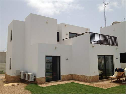 Cape Verde Real Estate #7361196 - £286,605 - 3 Bed Villa