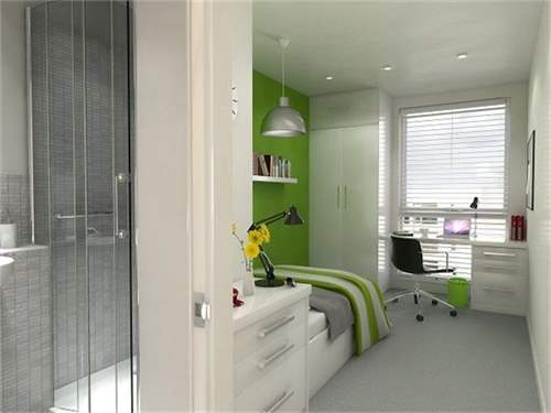 # 9609146 - £54,950 - 1 Bed Apartment, Liverpool, Merseyside, England, United Kingdom