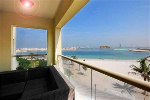 # 10208619 - £736,230 - 2 Bed Flat, Palm Jumeirah, Dubai, UAE