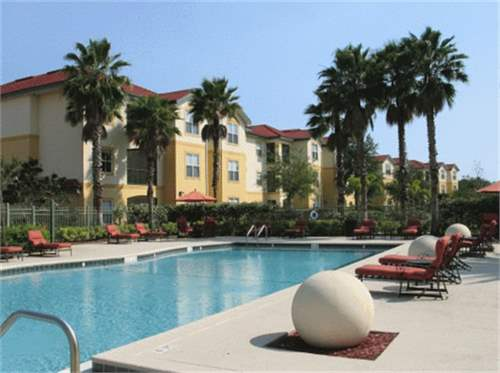# 9771370 - £43,217 - 1 Bed Condo, Fort Myers, Lee County, Florida, USA