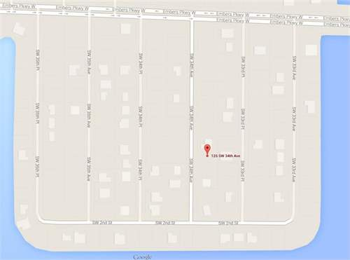 # 11879592 - £13,070 - Land With Planning, Cape Coral, Lee County, Florida, USA