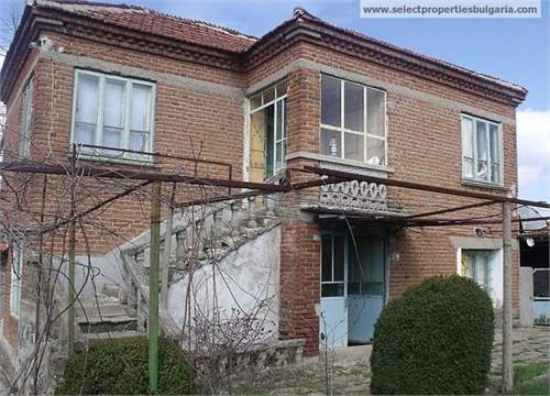 # 12069627 - £6,366 - 3 Bed Cottage, Burgas, Bulgaria