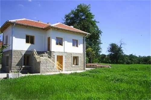 # 12444163 - £33,180 - 2 Bed House, Cherkovna, Varna, Bulgaria