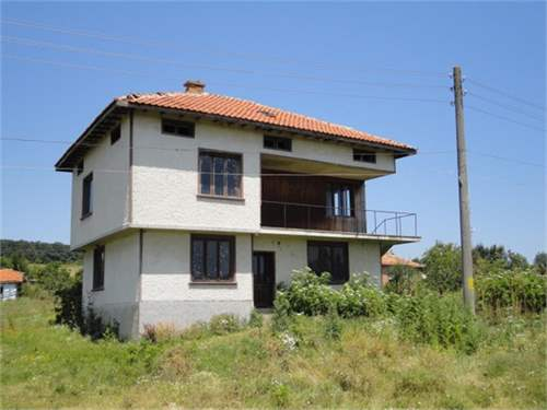 # 12448291 - £23,700 - 3 Bed House, Rudnik, Varna, Bulgaria