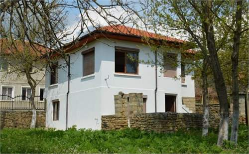 Bulgarian Real Estate #8065037 - £25,403 - 4 Bed Villa