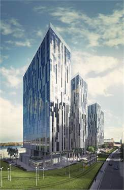 # 16091499 - £144,950 - 2 Bed Apartment, Salford, Greater Manchester, England, United Kingdom