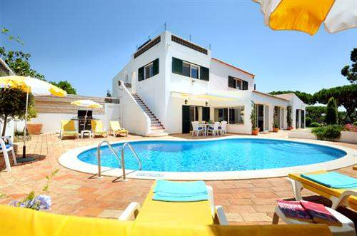 Portuguese Real Estate #5520234 - £1,121,540 - 3 Bed Villa