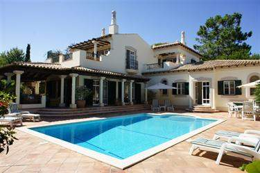 Portuguese Real Estate #5791014 - £1,598,194 - 4 Bed Villa