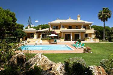 # 5791030 - £2,643,630 - 4 Bed Villa, Quinta do Lago, Faro region, Portugal