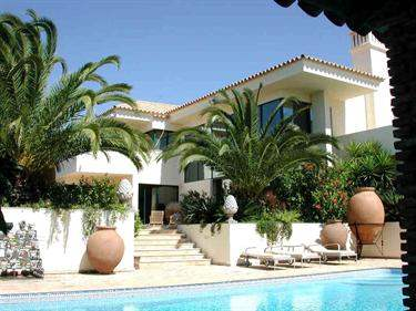 # 5791031 - £3,164,345 - 5 Bed Villa, Quinta do Lago, Faro region, Portugal