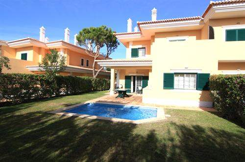 # 6069034 - £436,599 - 3 Bed Townhouse, Quinta do Lago, Faro region, Portugal