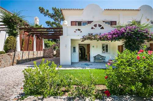 Portuguese Real Estate #7313717 - £474,595 - 3 Bedroom Villa