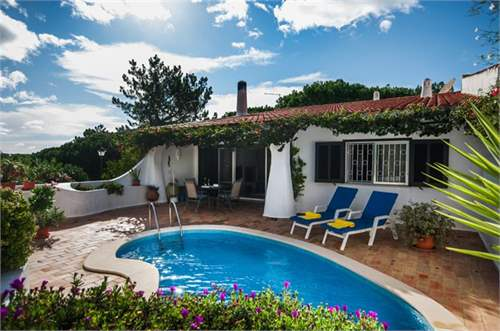 Portuguese Real Estate #7313719 - &pound;496,167 - 2 Bedroom Villa