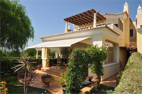 Portuguese Real Estate #7313720 - &pound;513,425 - 3 Bedroom Villa