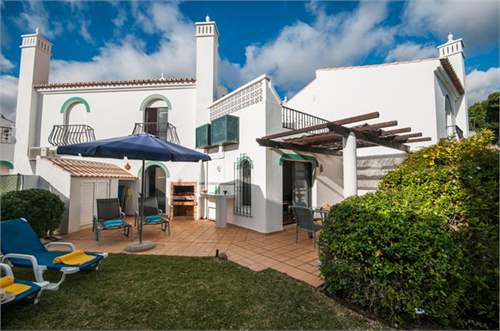 # 7313723 - £319,273 - 2 Bed Townhouse, Quinta do Lago, Faro region, Portugal