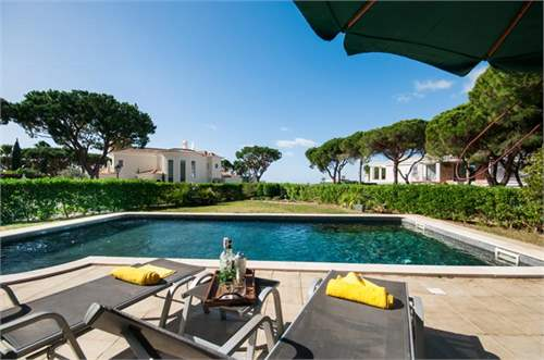 Portuguese Real Estate #7313731 - &pound;1,510,075 - 4 Bedroom Villa