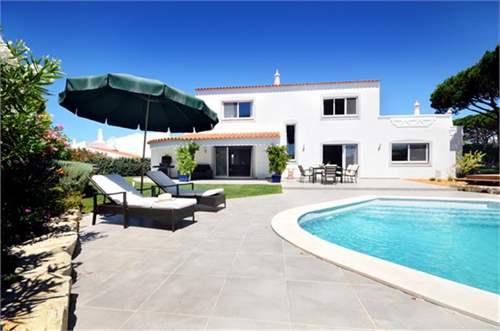 # 7469840 - £1,274,637 - 3 Bed Villa, Vale do Lobo, Faro region, Portugal