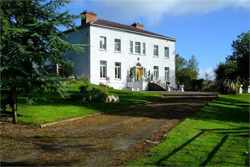 # 7642534 - £631,800 - 4 Bed Character Property, County Westmeath, Leinster, Ireland