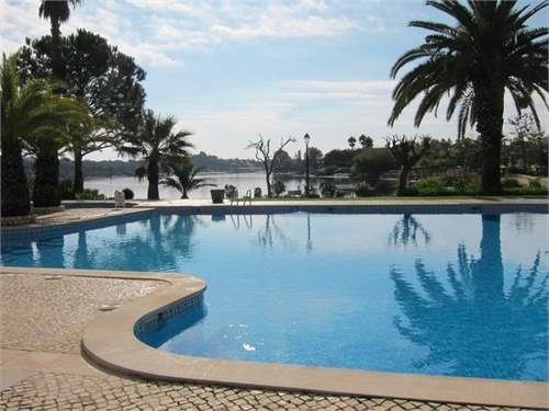 # 7698935 - £331,344 - 2 Bed Flat, Quinta do Lago, Faro region, Portugal