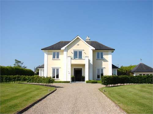 # 8162195 - £988,250 - 4 Bed House, County Kilkenny, Leinster, Ireland
