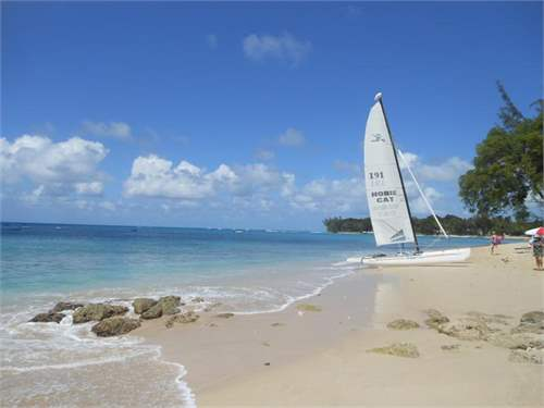 # 10233741 - £90,270 - 1 Bed Flat, Holetown, Saint James, Barbados
