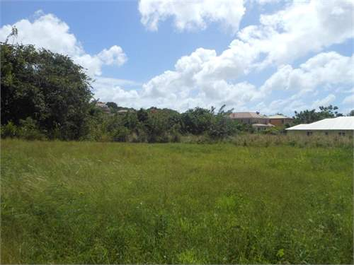 # 10245538 - £87,260 - Building Plot, Porters, Saint James, Barbados