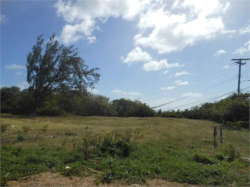 # 10245556 - £90,270 - Building Plot, Atlantic Shores, Christ Church, Barbados