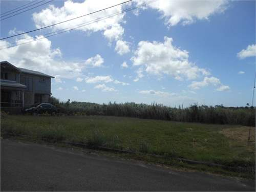 # 10245994 - £51,013 - Building Plot, Market Hill, Saint George, Barbados