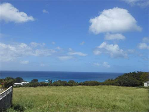 # 10245995 - £146,380 - Building Plot, Mount Standfast, Saint James, Barbados