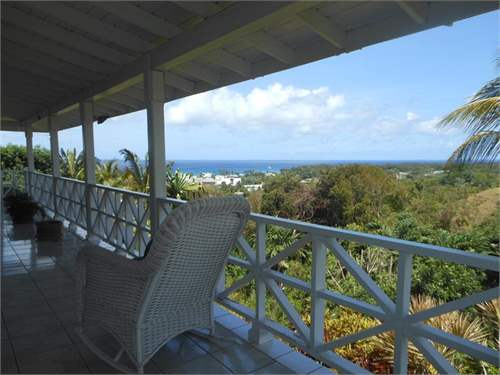 # 10852052 - £440,480 - 6 Bed House, Holetown, Saint James, Barbados