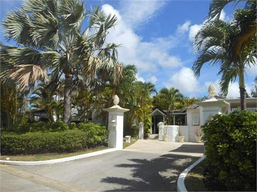 # 10852053 - £1,003,110 - 5 Bed Villa, Westmoreland, Saint James, Barbados