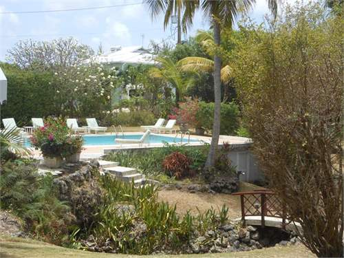 # 11824596 - £1,083,240 - 4 Bed Bungalow, Gibbs, Saint Peter, Barbados