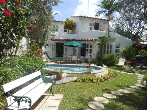 # 11824601 - £1,085,760 - 3 Bed Villa, Saint James, Barbados