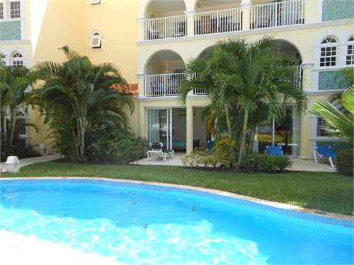 # 13515568 - £382,595 - 2 Bed Condo, Dover, Christ Church, Barbados