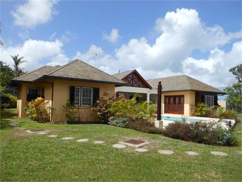 # 13515570 - £1,238,477 - 4 Bed Villa, Sandy Lane, Saint James, Barbados