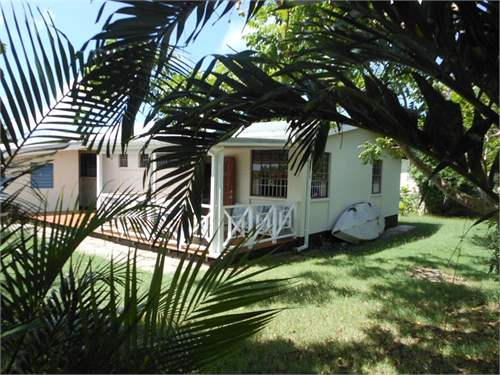 # 14677201 - £191,598 - 4 Bed House, Saint James, Barbados