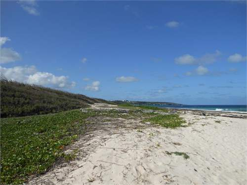 # 14677202 - £261,440 - Building Plot, Inch Marlowe, Christ Church, Barbados