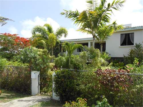 # 14678092 - £253,868 - 4 Bed House, Saint James, Barbados