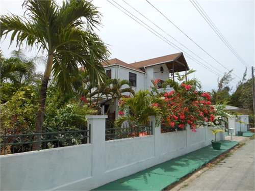# 14678208 - £287,397 - 5 Bed House, Rock Dundo, Saint James, Barbados